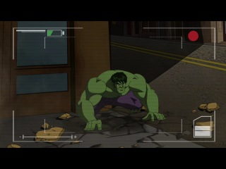 "Ultimate Spider-Man 2012 - 1x07 ""���������"" [Jetvis Studio]"