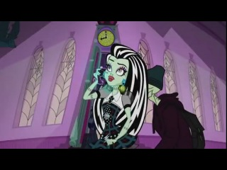������ ��� Monster high ����� �������� 1 ����� 9 �����