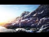 [WOA] Когда успокоится море / Nagi no Asukara - 9 серия [BalFor, Shina]