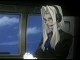 [Naruto-Brand] Hellsing 1 серия / Хеллсинг: война с нечистью [2001] 1 серия [Профессиональная (MC Entertainment)]